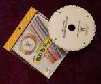 Hamanaka Braiding Disk