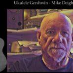 Ukelele Gershwin CD